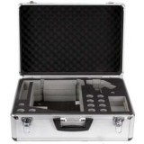 Accu-Scope Aluminum Case for 3000/3001-LED Series