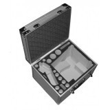 Accu-Scope Aluminum Case for 3002 Series